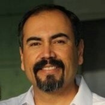 <center>Edward W. Romero, Ph.D.  </center>